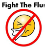 influenza icon