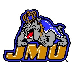 logo for James Madison University